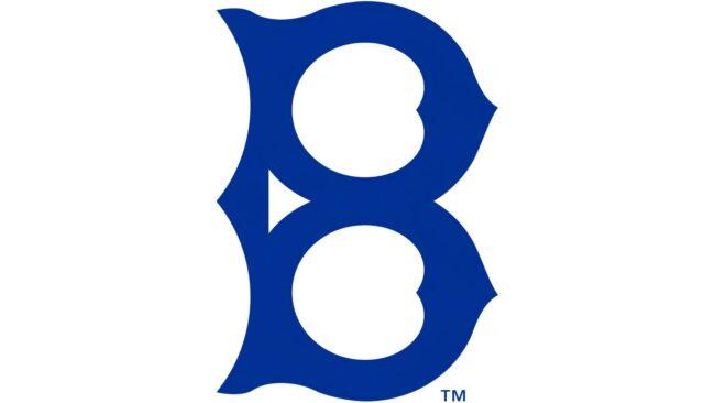 Brooklyn Robins Logo 1914-1925