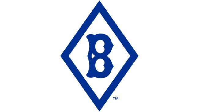 Brooklyn Robins Logo 1926-1927