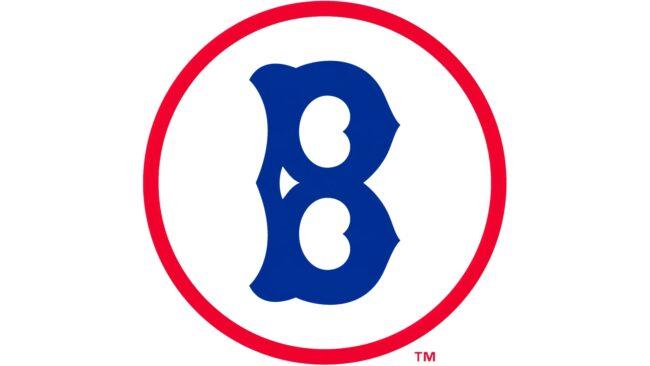 Brooklyn Robins Logo 1928
