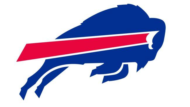 Buffalo Bills Logo 1974-Heute