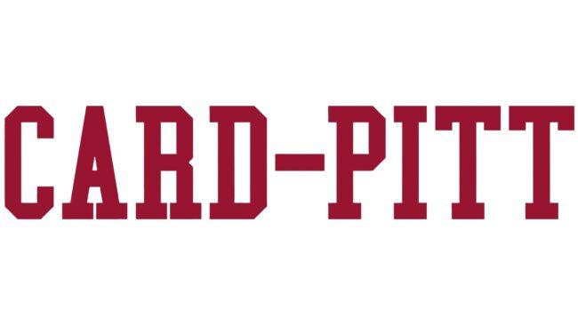 Card Pitt Logo 1944