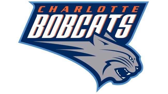 Charlotte Bobcats Logo 2013-2014