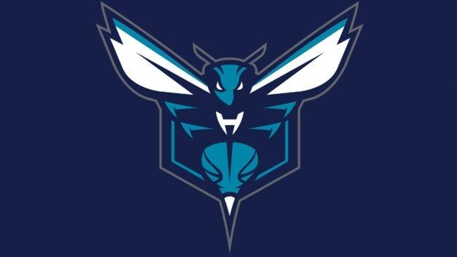 Charlotte Hornets Zeichen