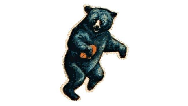 Chicago Bears Logo 1940-1945