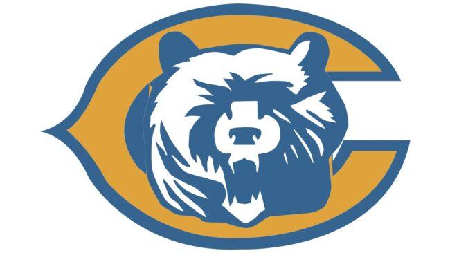 Chicago Bears Logo 1993