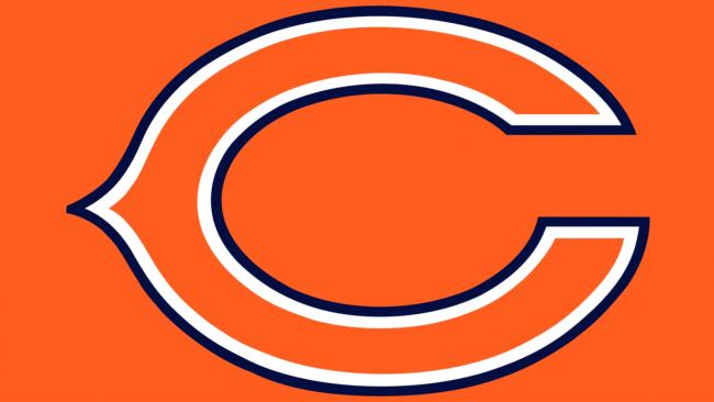 Chicago Bears Zeichen