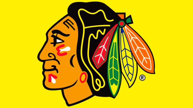 Chicago Blackhawks Emblem