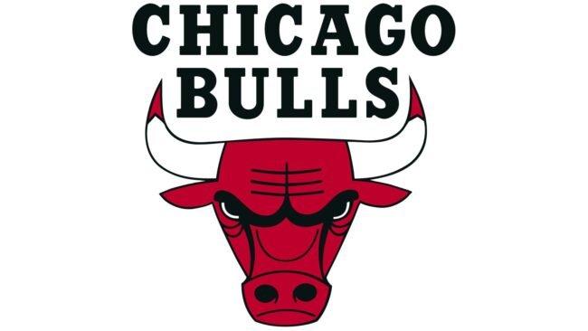 Chicago Bulls Logo 1966-Heute
