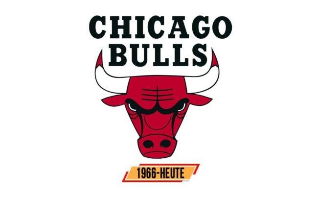 Chicago Bulls Logo Geschichte