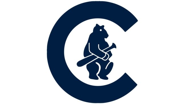 Chicago Cubs Logo 1911-1914