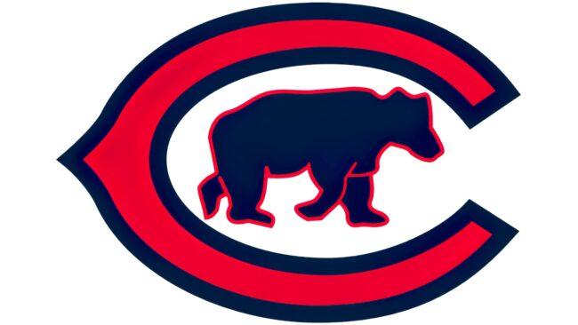 Chicago Cubs Logo 1916