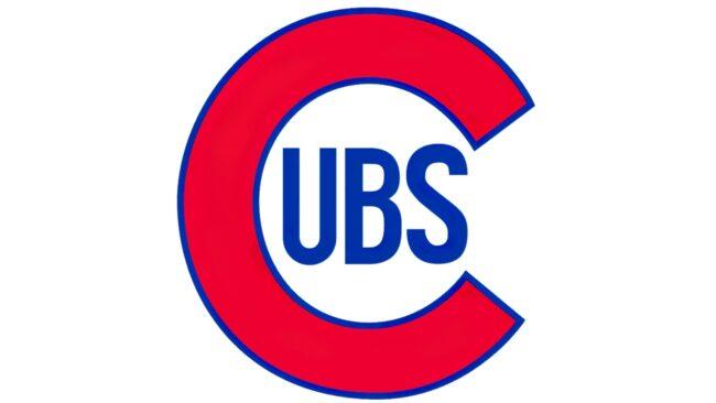 Chicago Cubs Logo 1937-1940
