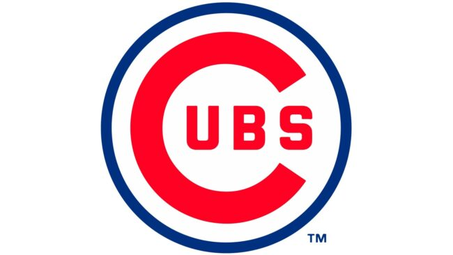 Chicago Cubs Logo 1957-1978