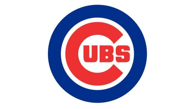 Chicago Cubs Logo 1979-Heute