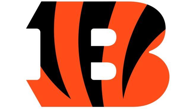 Cincinnati Bengals Logo 2004-Heute