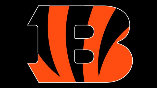 Cincinnati Bengals Zeichen
