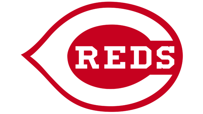 Cincinnati Reds Emblem