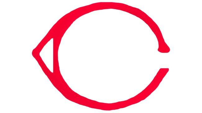 Cincinnati Reds Logo 1905