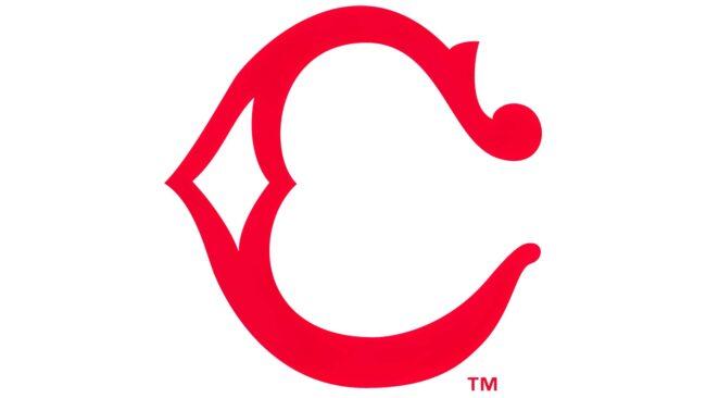 Cincinnati Reds Logo 1906-1907