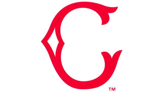 Cincinnati Reds Logo 1908-1911