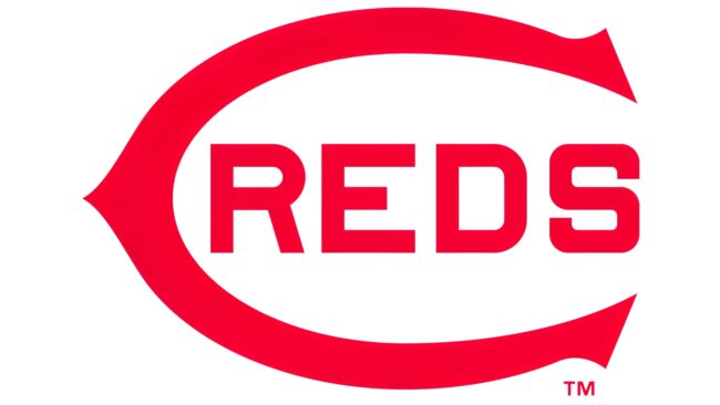 Cincinnati Reds Logo 1913
