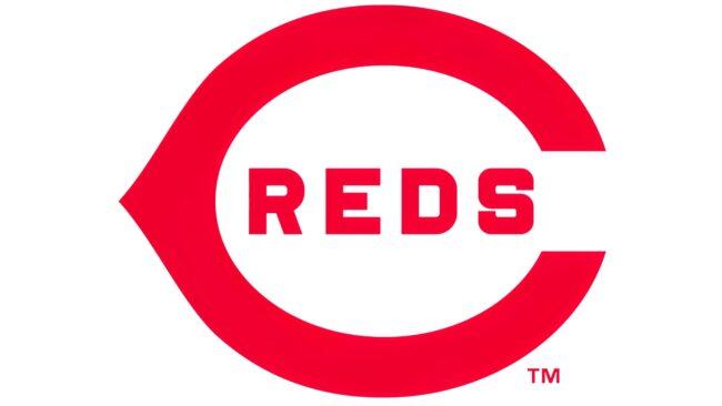 Cincinnati Reds Logo 1914