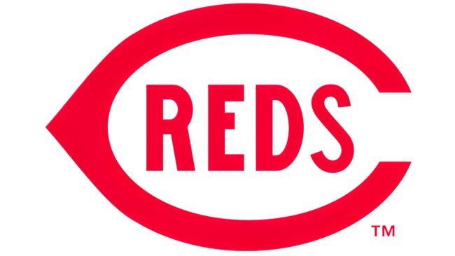 Cincinnati Reds Logo 1915-1919