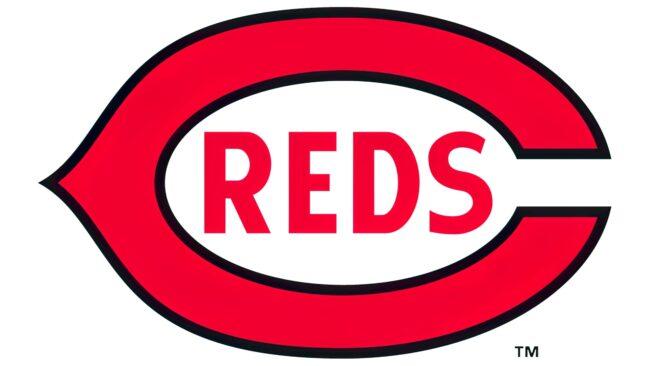 Cincinnati Reds Logo 1920-1938