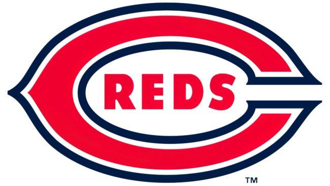 Cincinnati Reds Logo 1939-1952