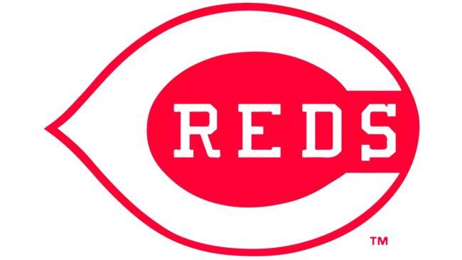 Cincinnati Reds Logo 1993-1998