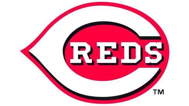 Cincinnati Reds Logo 1999-2012