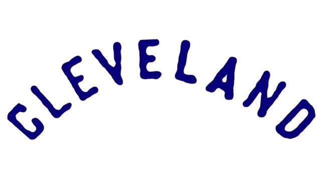 Cleveland Blues Logo 1901