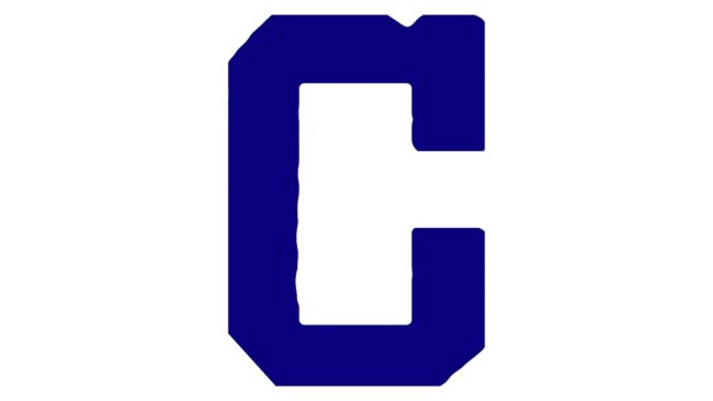 Cleveland Blues Logo 1902-1903