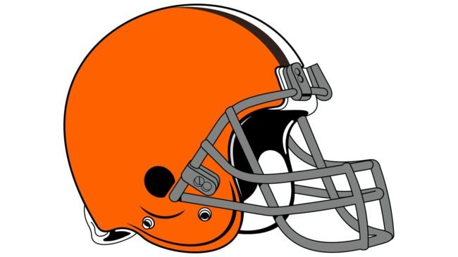 Cleveland Browns Logo 2006-2014