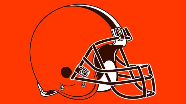Cleveland Browns Zeichen