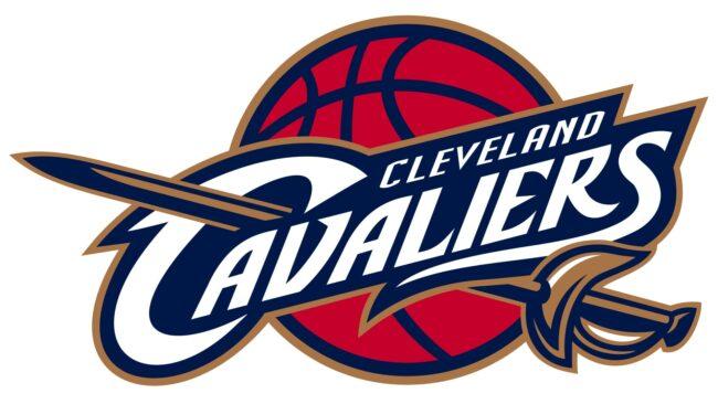 Cleveland Cavaliers Logo 2004-2010