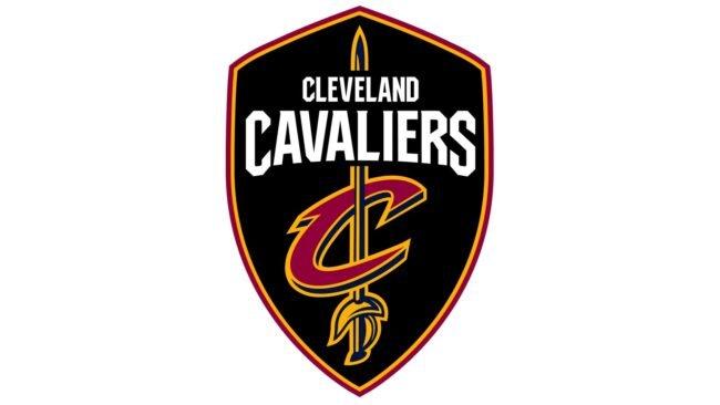 Cleveland Cavaliers Logo 2017-Heute
