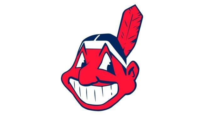 Cleveland Indians Logo 1986-2013