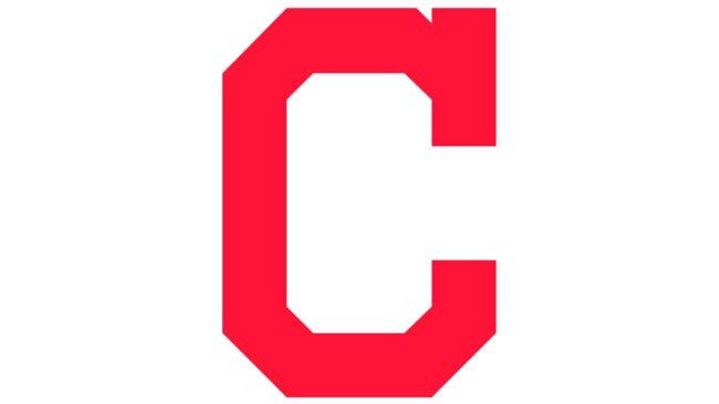 Cleveland Indians Logo 2014-Heute