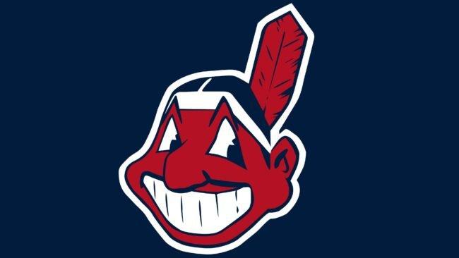 Cleveland Indians Zeichen