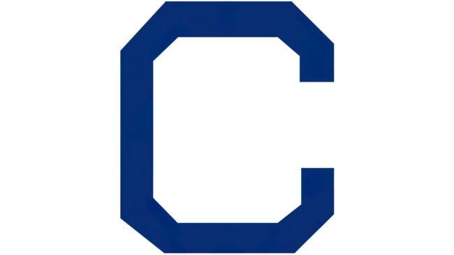 Cleveland Naps Logo 1910-1914