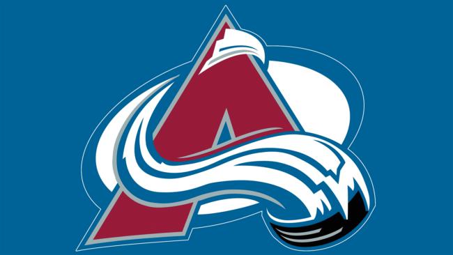 Colorado Avalanche Emblem