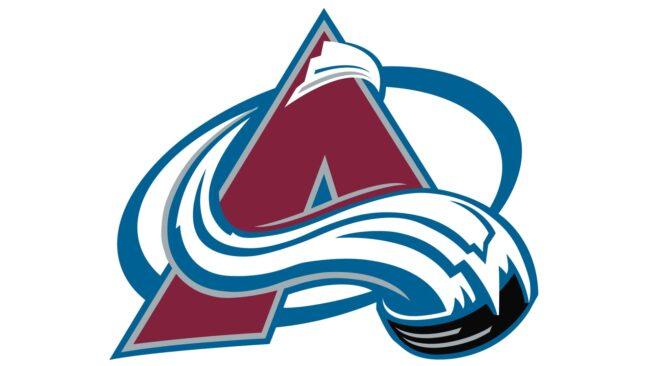 Colorado Avalanche Logo 1999-Heute