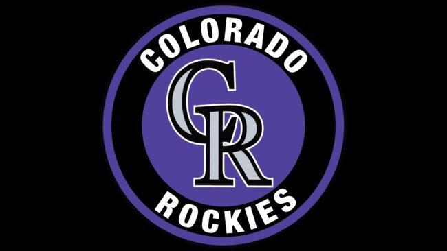 Colorado Rockies Emblem