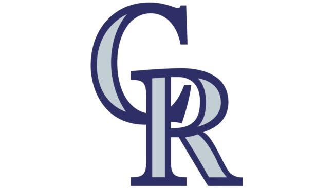 Colorado Rockies Logo 2017-Heute