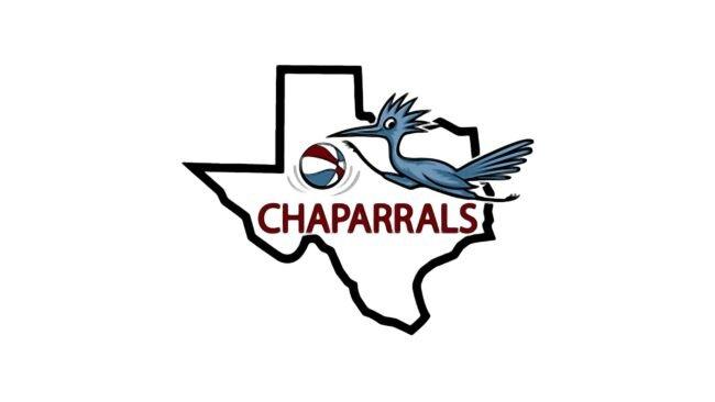 Dallas Chaparrals Logo 1971-1973