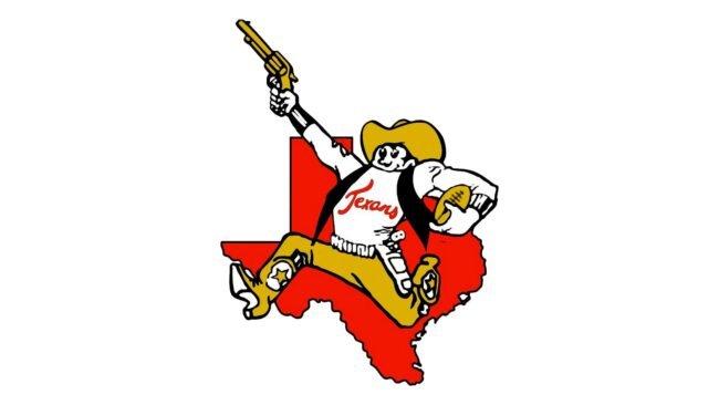 Dallas Texans Logo 1960-1962