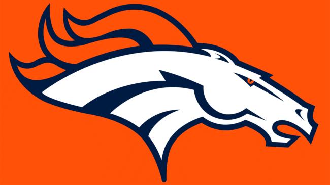 Denver Broncos Zeichen