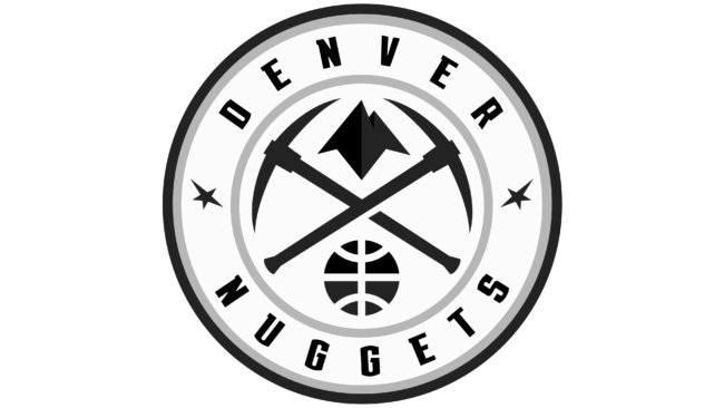 Denver Nuggets Emblem