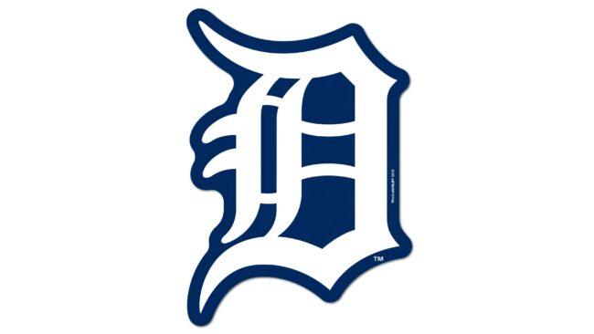 Detroit Tigers Emblem